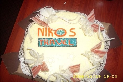 Nikos Travel