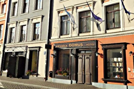 Rixwell Domus Hotel