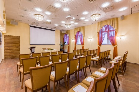 Avalon Hotel & Conferences