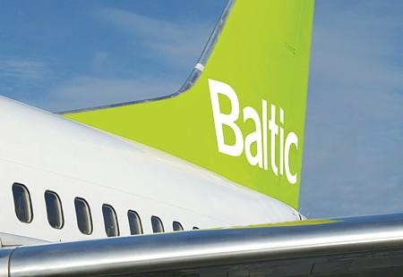"""airBaltic"" nodod Latviju"