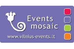 Renewed Vilnius Events Mosaic