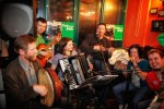 The Irish Pub Paddy Whelan's Celebrates St. Patrick's Day with a Three Day Jamboree